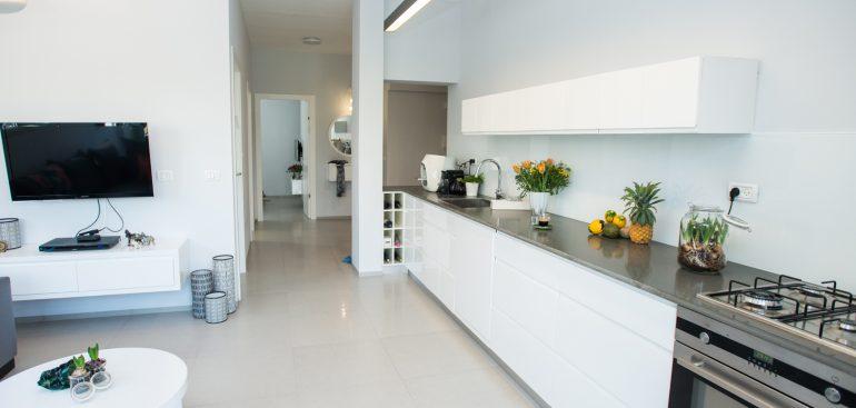 טיפים לעיצוב דירה קטנה – רעיונות עיצוב פנים לדירה