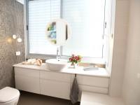 איך לעצב את חדר אמבטיה שלכם כמו בבית מלון וספא