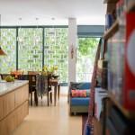 פרוקיט דירה עיצוב פנים דירה תל אביב דיזנגוף רחל ורשבסקי אדריכלית עיצוב פנים במרכז