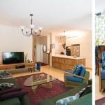 עיצוב בית עיצוב מטבחים רחל ורשבסקי אדריכלית ומעצבת פנים